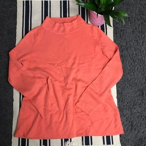 Lord & Taylor Cashmere Sweater Size XL
